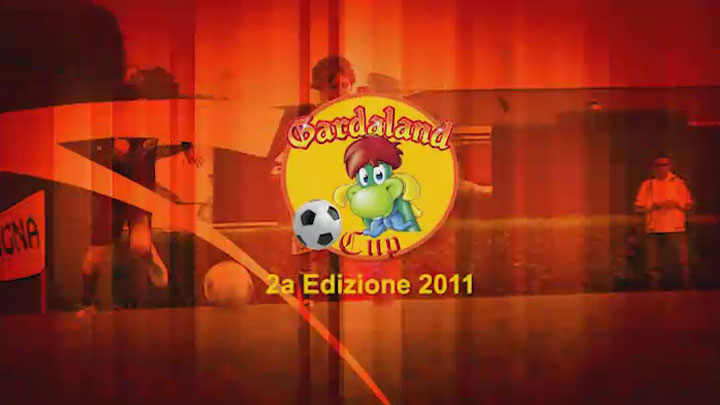Turismo sportivo con la Gardaland Cup