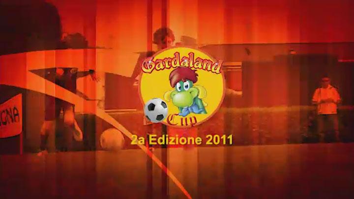 Turismo sportivo con la Gardaland Cup