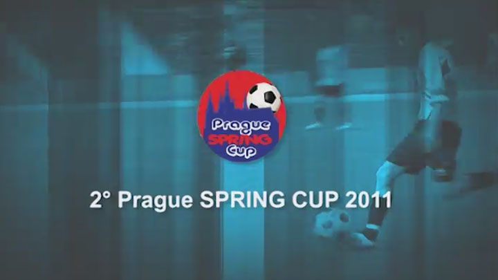 Calcio e turismo con la Praga Spring Cup