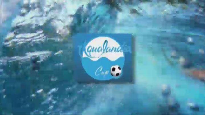 Turismo sportivo all'Aqualandia Cup