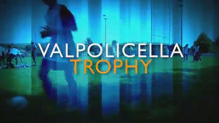 Calcio giovanile alla Valpolicella Cup