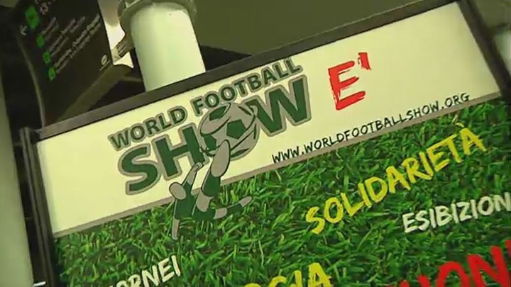 2erre al World Football Show