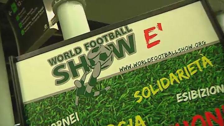 2erre al World Football Show